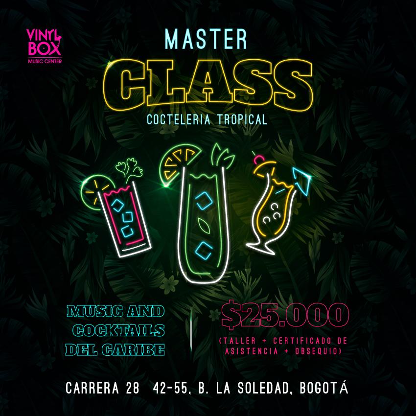 7.master class