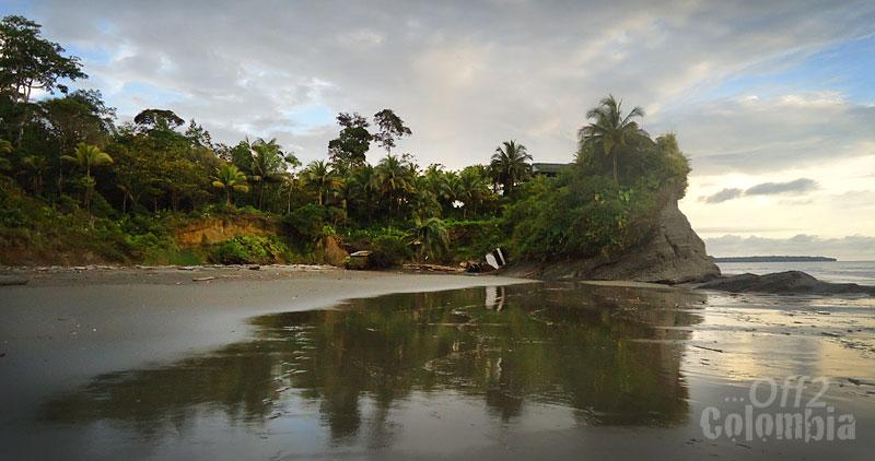 Buenaventura beach 3