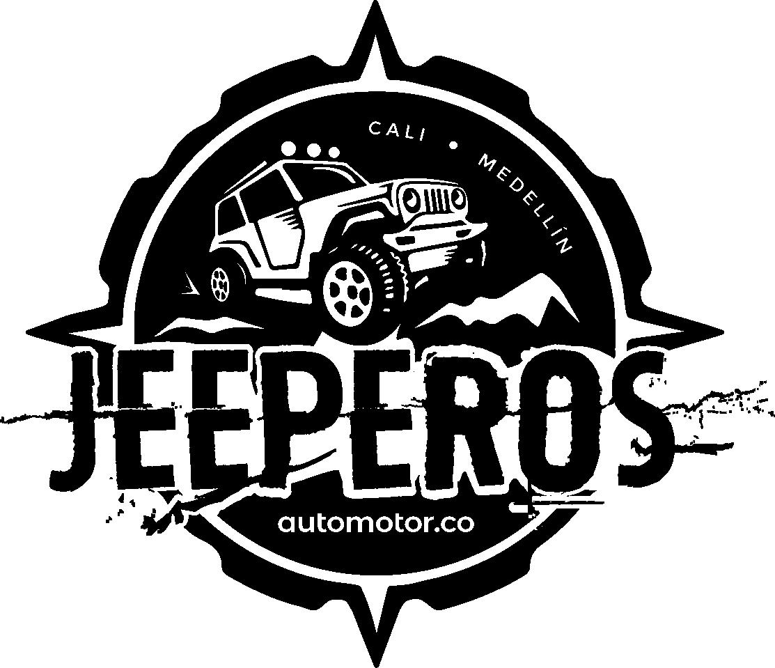 Logo jeeperos