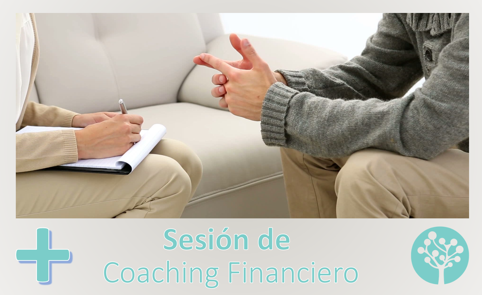 Sesion coaching financiero
