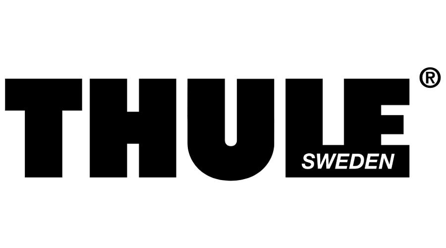 Thule sweden vector logo