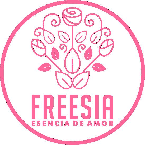Logo freesia